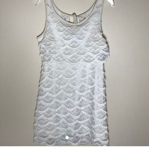 Urban Outfitters Lace Dress